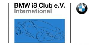 Home Bmw I8 Club E V
